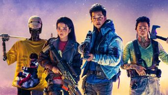 'Space Sweepers' (2021 Netflix Film): Cast & Summary