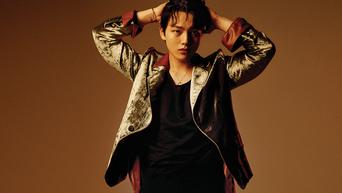 Yeo JinGoo For GQ Korea Magazine February Issue
