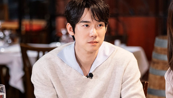 Yoo YeonSeok, Entertainment Program Wassup Man Set Behind-the-Scene