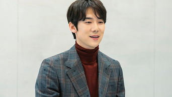 Yoo YeonSeok, Movie Poster Shooting For 'New Year Blues' Set & Press Conference Behind-the-Scene