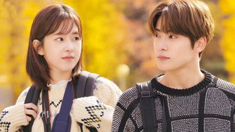 Campus Romance Drama 'Dear.M' With NCT's JaeHyun & Park HyeSu Releases Premiere Date