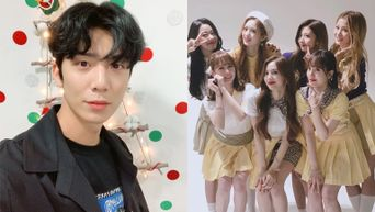 SF9's HwiYoung Noted To Have Participated In Rap Making For Cherry Bullet's 'Whatever'