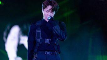 Top 5 Best Tech-wear Fashion By K-Pop Idols