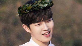 Netizens Compliment Kim JaeHwan Seeing How Much He Put In Effort In Earlier Days