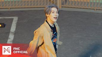 J.DON (N.Flying's Lee SeungHyub) – 'Clicker' MV