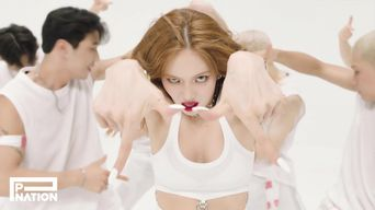 HyunA - 'GOOD GIRL' MV