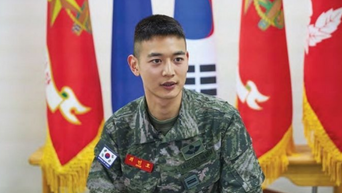 The Hilarious 1 Thing SHINee MinHo Regrets About Military Service