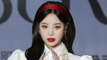 Massive Amounts Of (G)I-DLE SooJin Photocards Being Sold Online After Bullying Accusations