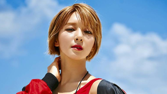 ChoA Talks About How She Once Weighed 30kg