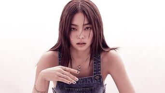 BLACKPINK's Jennie For VOGUE Korea Magazine March Issue