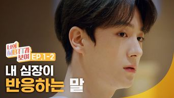 Update EP.02 | Watch Web Drama: (Eng Sub) 'I Can See Your MBTI'