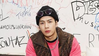 What Kind Of Tracksuit Does Jackson Wang Prefer?