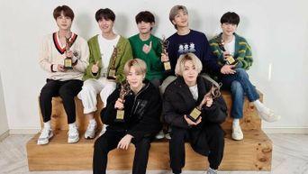 BTS Members & Their Fashion Trend Choices