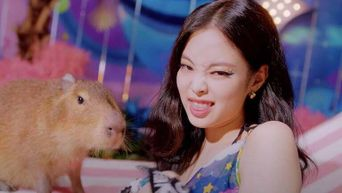 BLACKPINK Jennie Shows Her Status As Iconic Trend Setter By Being The New Face Of Chum Churum