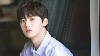 Hwang MinHyun Embarrassed Himself On V Live But Fans Found It Adorable