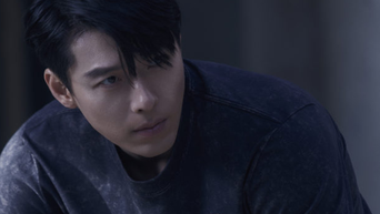 Hyun Bin For GQ Korea Magazine March Issue
