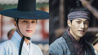 10 Complete Different Outfits Worn By Kim MyungSoo In Drama 'Royal Secret Agent'