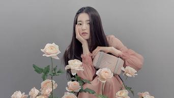 Kim TaeRi For Marie Claire Korea Magazine March Issue