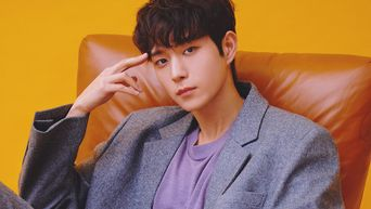 Kim YoungDae For THE STAR Magazine February Issue