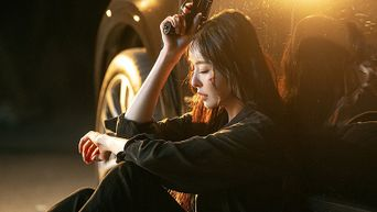 Lee DaHee, Drama 'LUCA: The Beginning' Set Behind-the-Scene - Part 1
