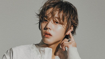 Park JiHoon Profile: Acting-Dol From Wanna One To 'Love Revolution'