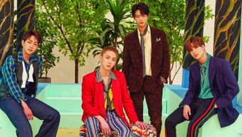 Why Domestic SHAWOLs Are Scared Of SHINee's Comeback Promotion