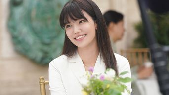 SooYoung, Drama 'Run On' Set Behind-the-Scene