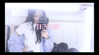 BLACKPINK Jennie - 'THE SHOW' vlog | Jennierubyjane Official