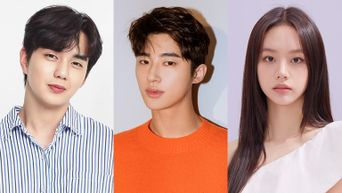 6 Actors Who Would Be Perfect With Yoo SeungHo & HyeRi In Historical Drama 'When Flowers Bloom I Think Of The Moon'