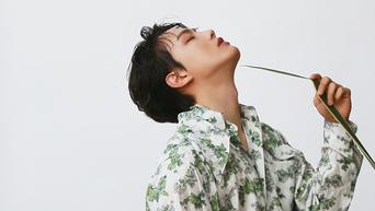 Yeo JinGoo For GQ Korea Magazine February Issue Behind-the-Scene - Part 2