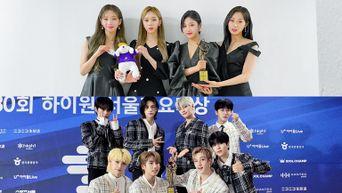 30th Seoul Music Awards (SMA) 2021: Winners