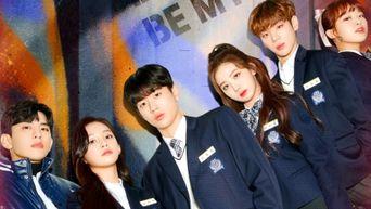 'Be My Boyfriend' (2021 Web Drama): Cast & Summary