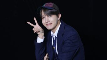 BTS's J-Hope Celebrates Birthday By Donating 150 Million Won To Children With Visual & Hearing Impairment