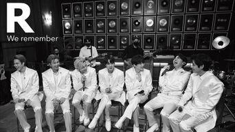 """BTS Photobook, '2020 THE FACT MUSIC AWARDS Special Edition BTS Photo Book"""" To Be Released in March For Overseas ARMY Only"""