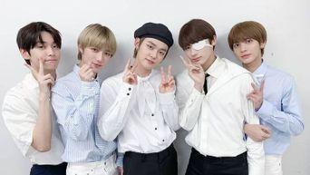 A.I Analysis Of Male K-Pop Group's Choreography Synchronization
