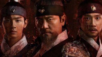 'Joseon Exorcist' (2021 Drama): Cast & Summary