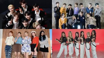 2021 KCON:TACT 3 : Lineup And Ticket Details