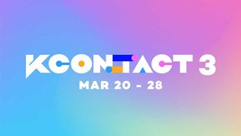 CJ ENM Announces The Final Round Of Artists For KCON:TACT 3