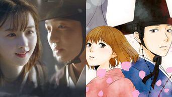 'Must You Go?' (2021 Web Drama): Cast & Summary