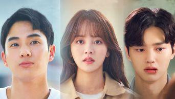 'Love Alarm 2' (2021 Netflix Drama): Cast & Summary