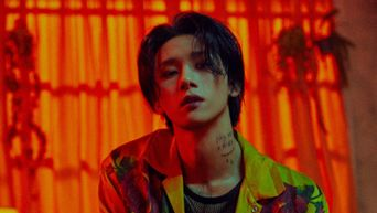 3 Points To Look Out For MONSTA X's I.M Solo Debut With 'DUALITY'