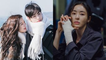 10 Most Searched Dramas In Korea (Based On February 1 Data)