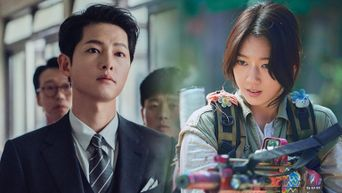 10 Most Searched Dramas In Korea (Based On February 22 Data)