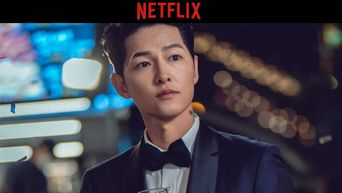 [Update] 'Vincenzo' Currently Ranked 4th Most Popular TV Show On Netflix Worldwide