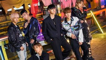 ONF Members All Look Like Real Life Elves From A Fantasy Movie