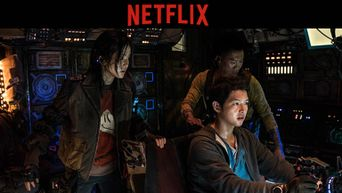 'Space Sweepers' Ranked As Most Popular Movie On Netflix Worldwide