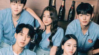 'Summer Guys' (2021 Web Drama): Cast & Summary