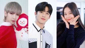 ATEEZ's YeoSang, WEi's Kim YoHan And Weeekly's JiHan To Become New MCs For 'THE SHOW'