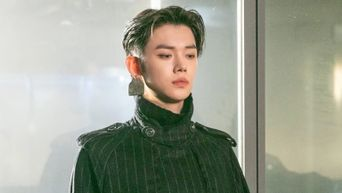 TXT's YeonJun To Debut As A Model For '2021 F/W New York Fashion Week'