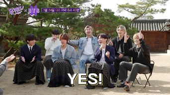You Quiz on the Block EP.99 With BTS Pre-release